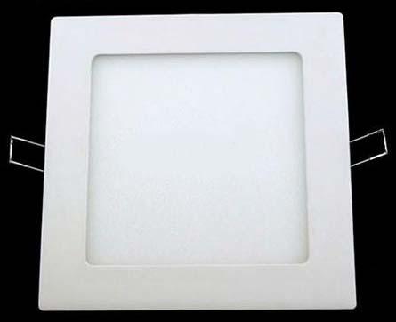 15W LED Panel Lights SMD2835-60pcs Ultra Thin