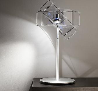 Gloss LED Table Lamp