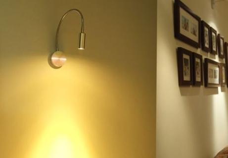 LED Wall Light Sconces Decor Fixture porch Lights Lamp bulb