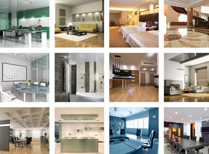 LED indoor lighting should note the following five aspects of development