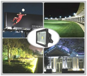 The advantages and disadvantages of high-power LED lighting