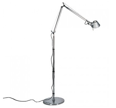 Classic LED Floor Lamp