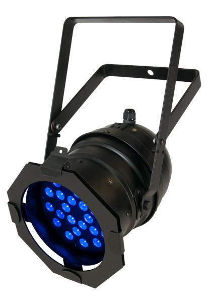 LED PAR 56-24 UVB 24 1-watt UV LEDs