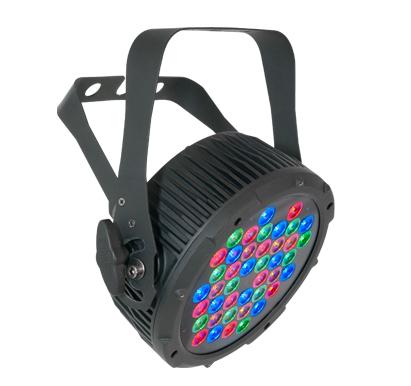 SlimPAR Pro RGBA LED Washlights & Pars