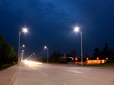 Zhejiang province carry out a comprehensive reform of LED lights