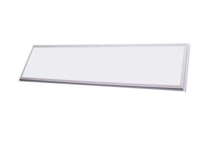 720-LED Natural White 1 ft. x 4 ft. LED ceiling light panel lights