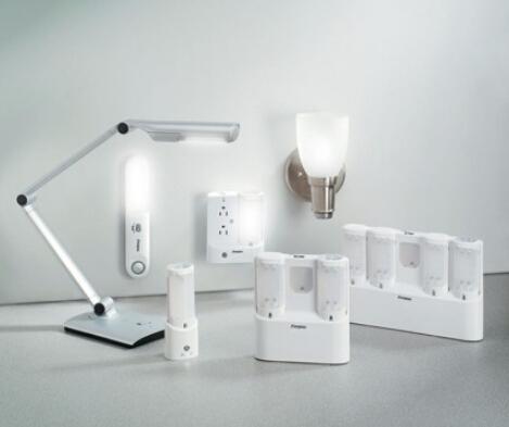 Some leading-edge of LED lighting