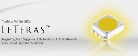 Advantage of second package for LED lamps