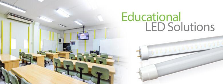 ENELTEC meets general LED lighting era