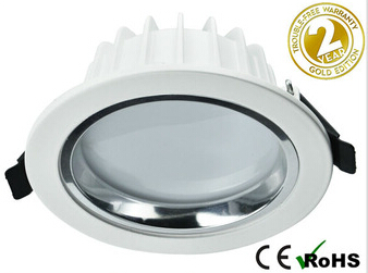 2013 hot sell 8w COB LED downlight
