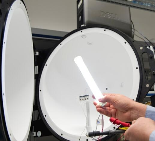 LED luminous efficiency will reach 200LM / W