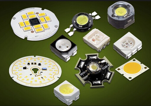 Looking LED lighting system solutions