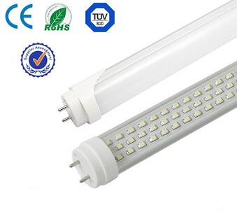new product high brightness 9W to 22W led tube