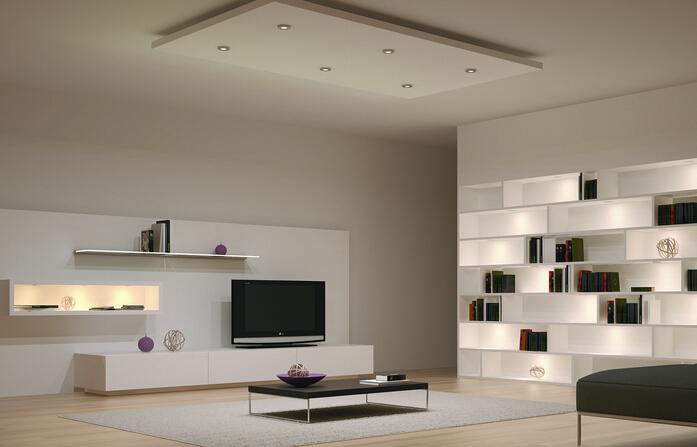 LED lighting the design ideas