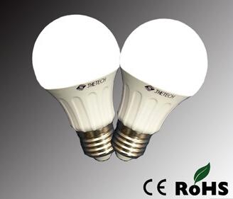 9W SMD 2835 E27 LED bulb light