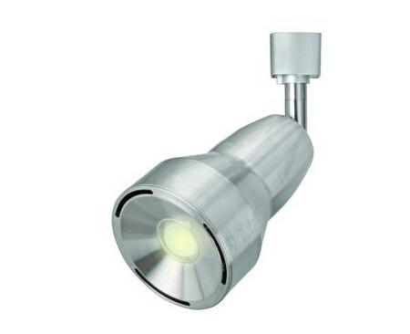 12-Watt LED Adjustable Track Lighting Head