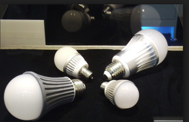 Europe and Japan accounted for the main export status LED lighting