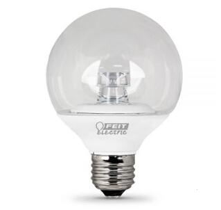 1.7W 3000K 150 Lm E26 LED Bulb