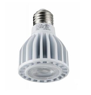 120V 8W Medium Flood PAR20 LED Bulb