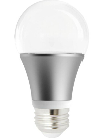 6.5W E26 Base A19 LED Light Bulb 450 Lumen Dimmable