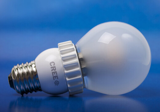 Cree promote USD8 LED lamp with 27 years lifespan