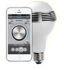 LED intelligent lighting demand growth at an alarming rate