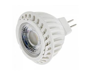 High Power COB LED 5 Watt MR16 LED Bulb