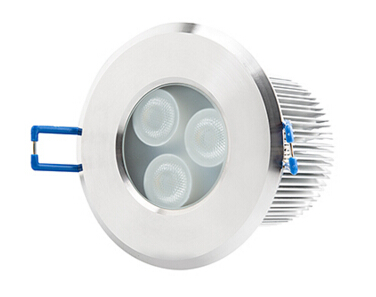 Waterproof RGB Recessed LED Downlight