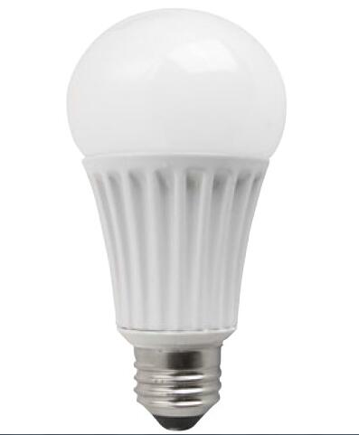 16W A21 LED Bulb Dimmable 4100K