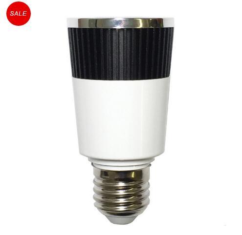 RGB 5W Sound Sensitive Music Changer LED Bulb