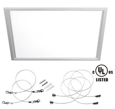 45W 3600lm Daylight White LED Panel light