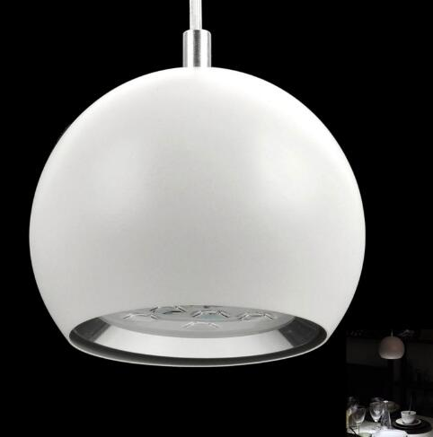 9W 6000-7500K 850LM LED Ceiling Lamp