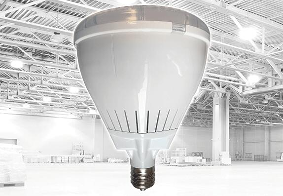 The new breakthrough LED will replace the inefficient bulb