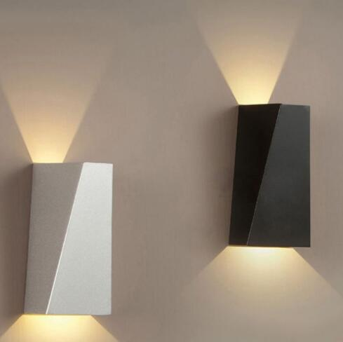 Detailed comments for LED lighting structure features