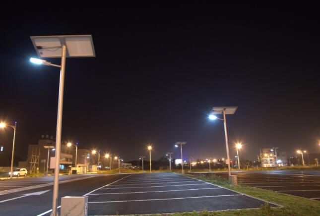 North America to upgrade the LED lights encountered problems