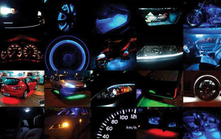 India LED lighting market promising
