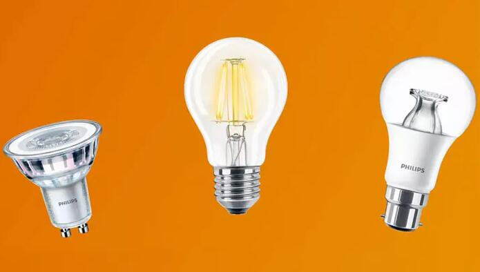 LED bulb prices remain stable