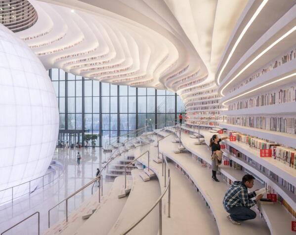 Tianjin community renovation project will use LED light