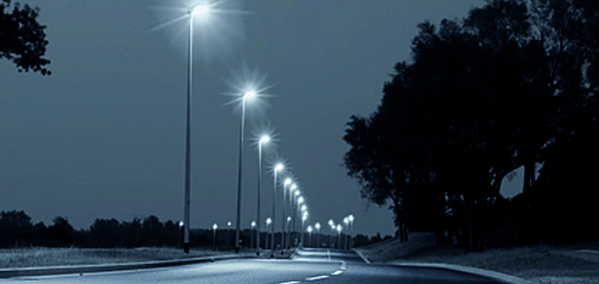 Taoyuan refits LED street lights to save more than 70%