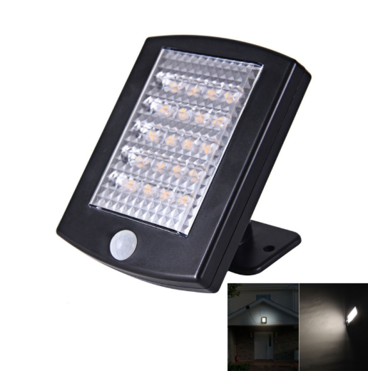 PIR Motion Sensor Outdoor Waterproof LED Floodlight