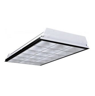 2'x4'-Lay-In-Fluorescent-Ceiling-Light