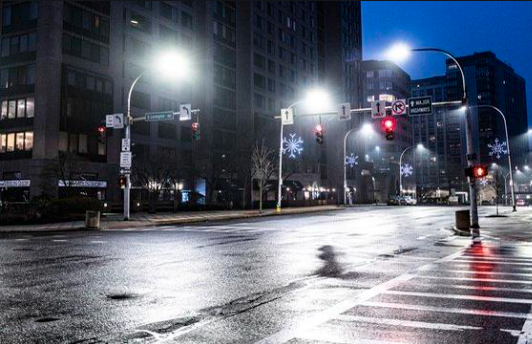 Signify cooperates with the New York State Power Authority to transform more than 500,000 sets of street lights