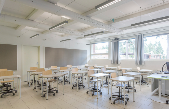 """Shenzhen Primary and Secondary School Classroom Lighting Technical Specifications"" is officially released!"