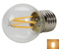 G45 3.5W 2700K Warm White LED Bulb light