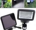 Motion Sensor 120LED Solar Power Wall Flood Light