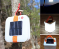 IP67 Waterproof Solar Lanterns Great for Camping