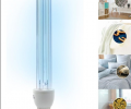 15W UV Ozone  Anti-Bacterial Ultraviolet Disinfection Germicidal Lamp
