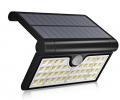 42 LED PIR Motion Sensor SMD Waterproof Portable Lamp