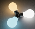 What issues do consumers often pay attention to when purchasing LED lighting fixtures?