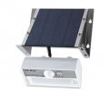 Outdoor Sensor Body Induction Solar Wall Light